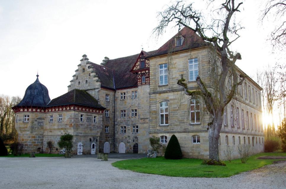 Herrschaftliches Schloss Eyrichshof