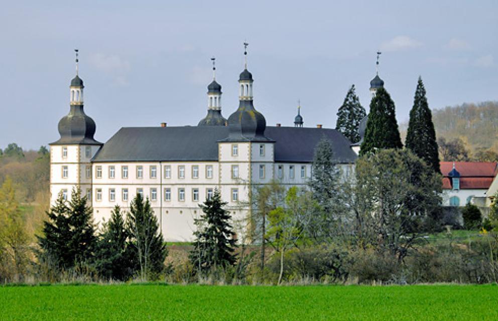 Barockschloss Sternberg