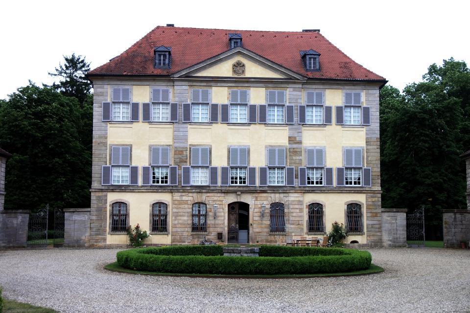 Romantisches Schloss Birkenfeld