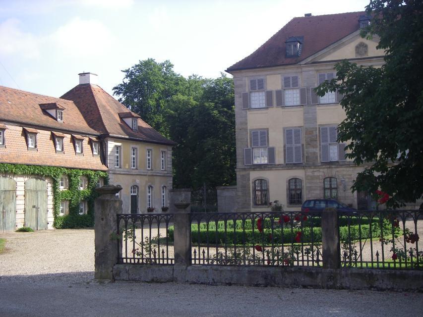 Schloss Birkenfeld