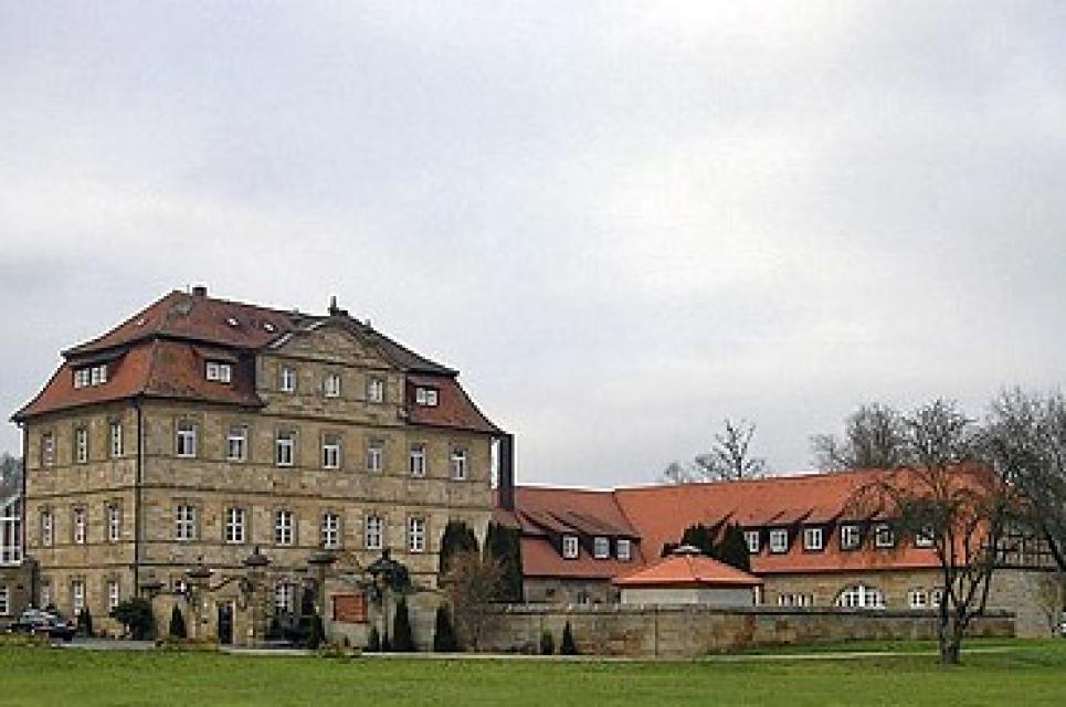 Schloss Gleusdorf