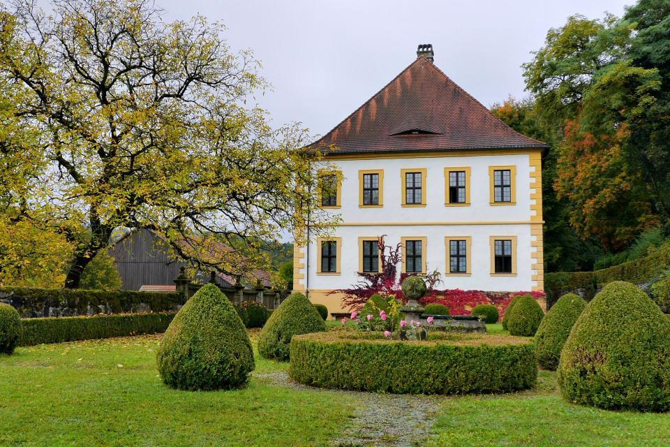 Schloss Weißenbrunn