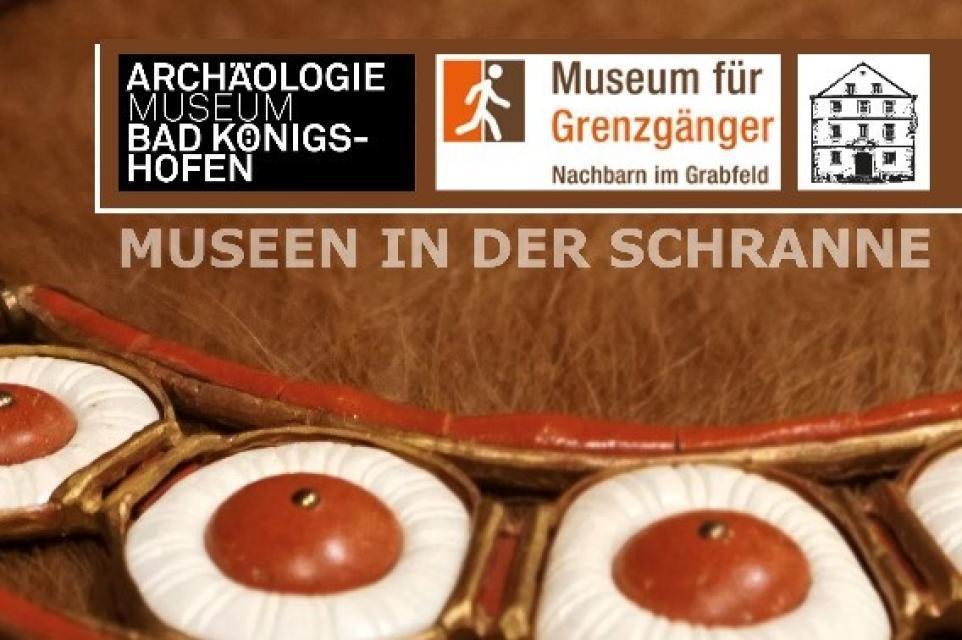 Museen in der Schranne Bad Königshofen