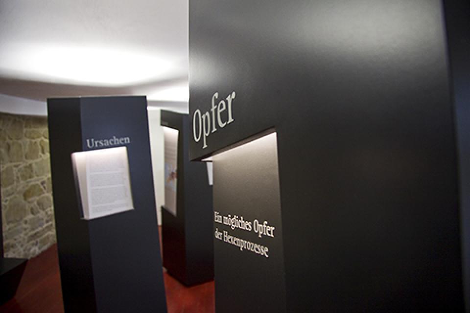 Dokumentationszentrum Zeiler Hexenturm