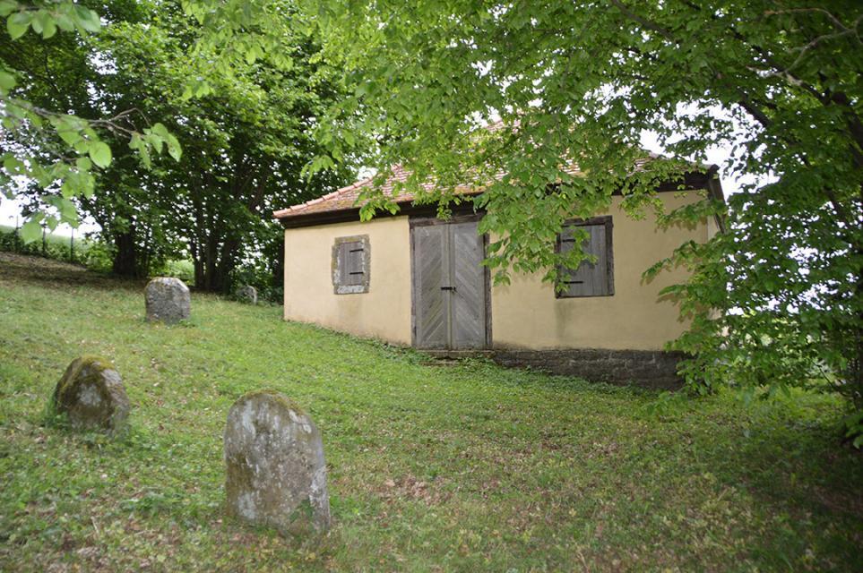 Das Taharahaus