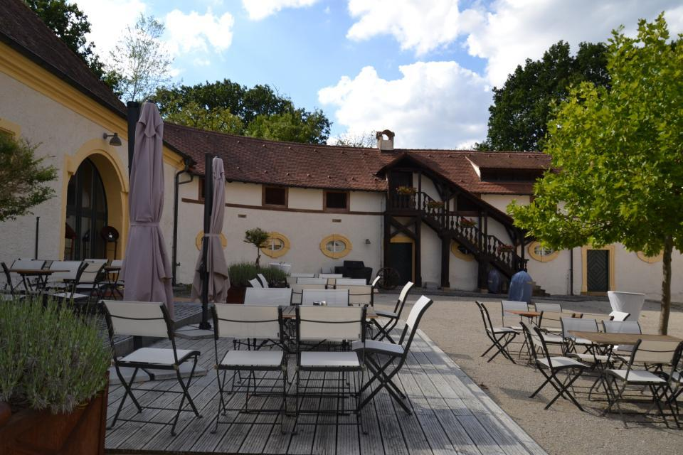 Schlossrestaurant Zeitlos