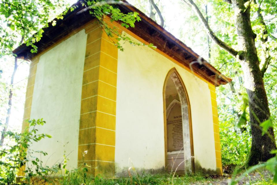 Das Dichterhaus