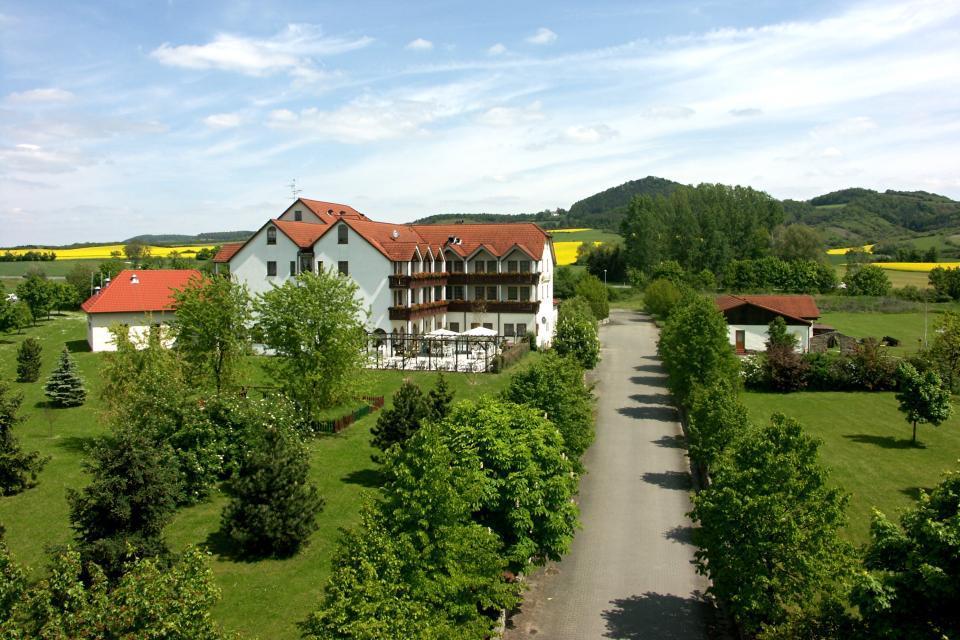 Hotel-Restaurant Goger im Grünen