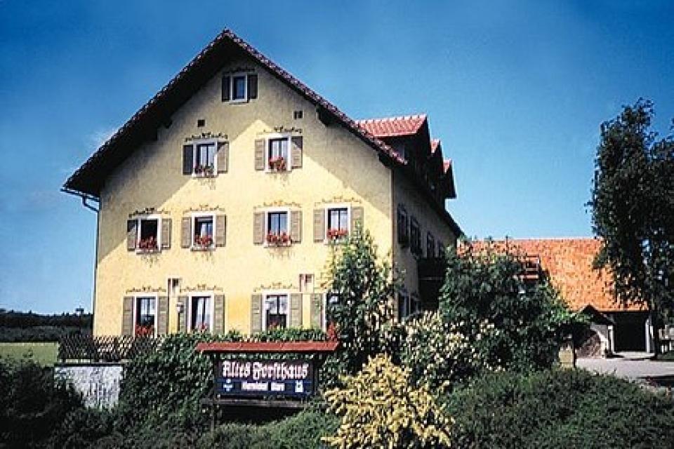Altes Forsthaus Bischofsheim