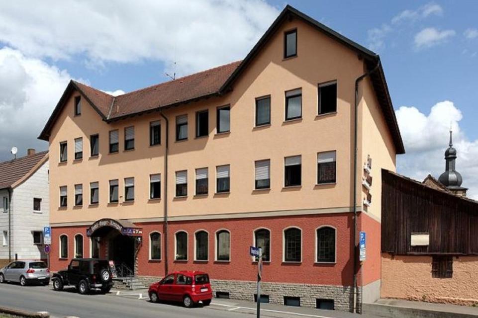 Hotel-Weingut Goger