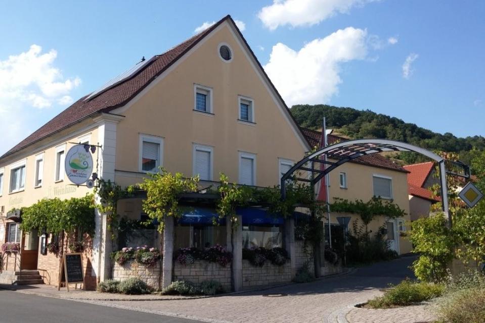 Weinhaus Zimmermann