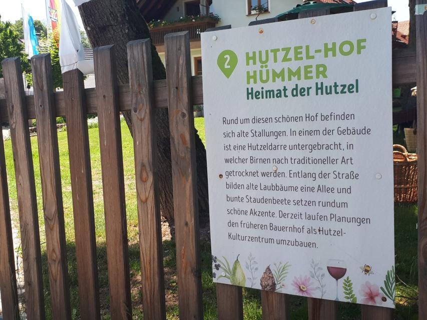 Hutzelhof Hümmer