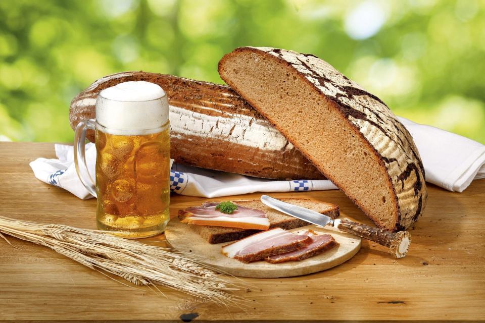 Bestes Brot aus der Naturbäckerei Oppel