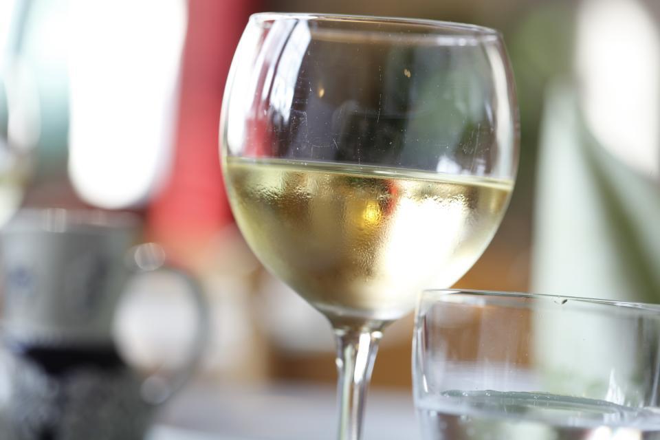 Bester Wein aus Eigenbau