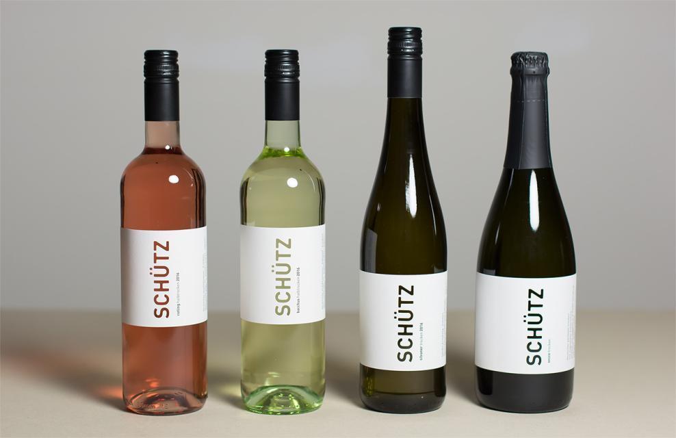 Bester Frankenwein vom Weinbau Peter Schütz
