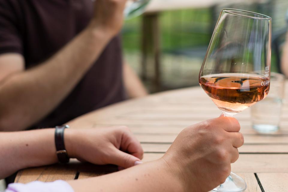 Frankenwein aus Eigenbau