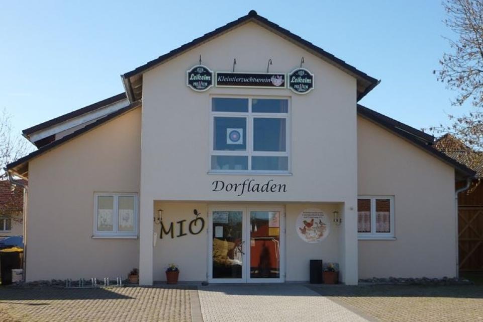 Dorfladen Untermerzbach