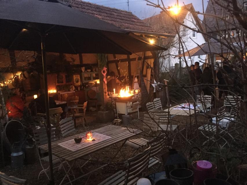 Waldweihnacht Wetzhausen