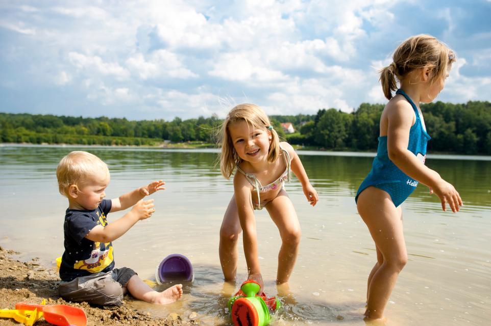 Kinderführung: Der Schatz vom Ellertshäuser See !!! ABGESAGT !!!