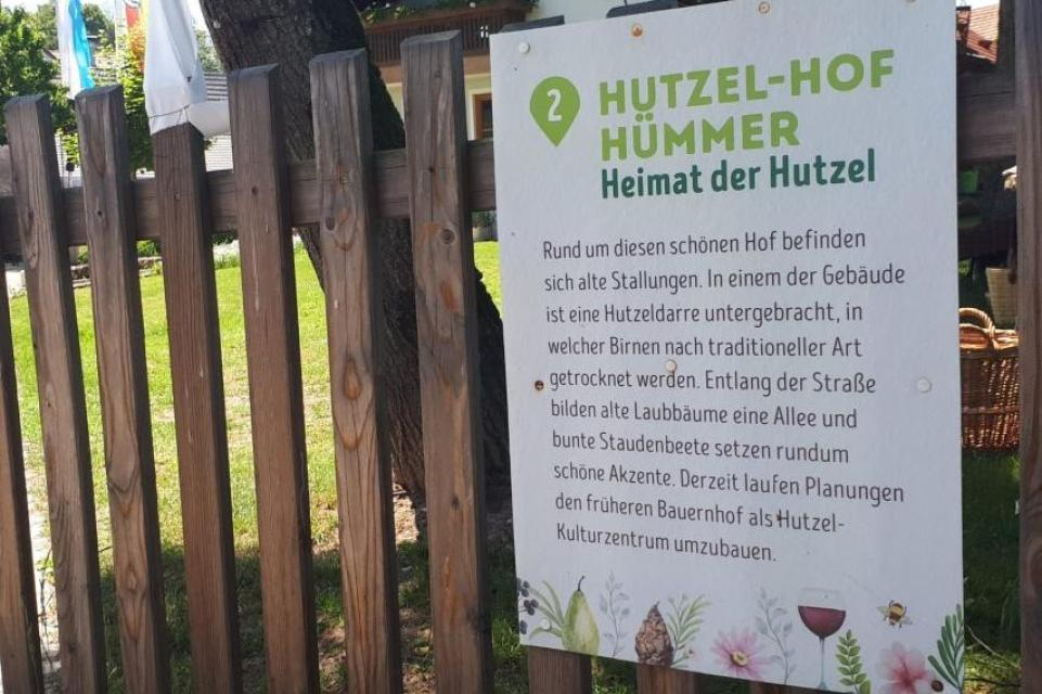Gönn dir! - Wochen: Hutzelfest im Hutzelhof Hümmer