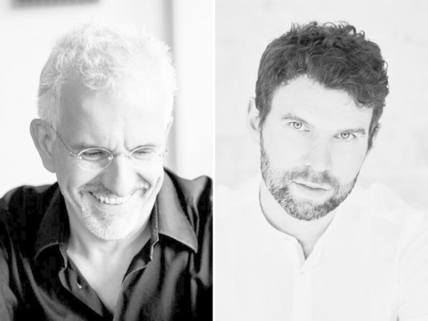 Schüttbau Meisterkonzerte:  Duo Juris Teichmanis & Hansjacob Staemmler