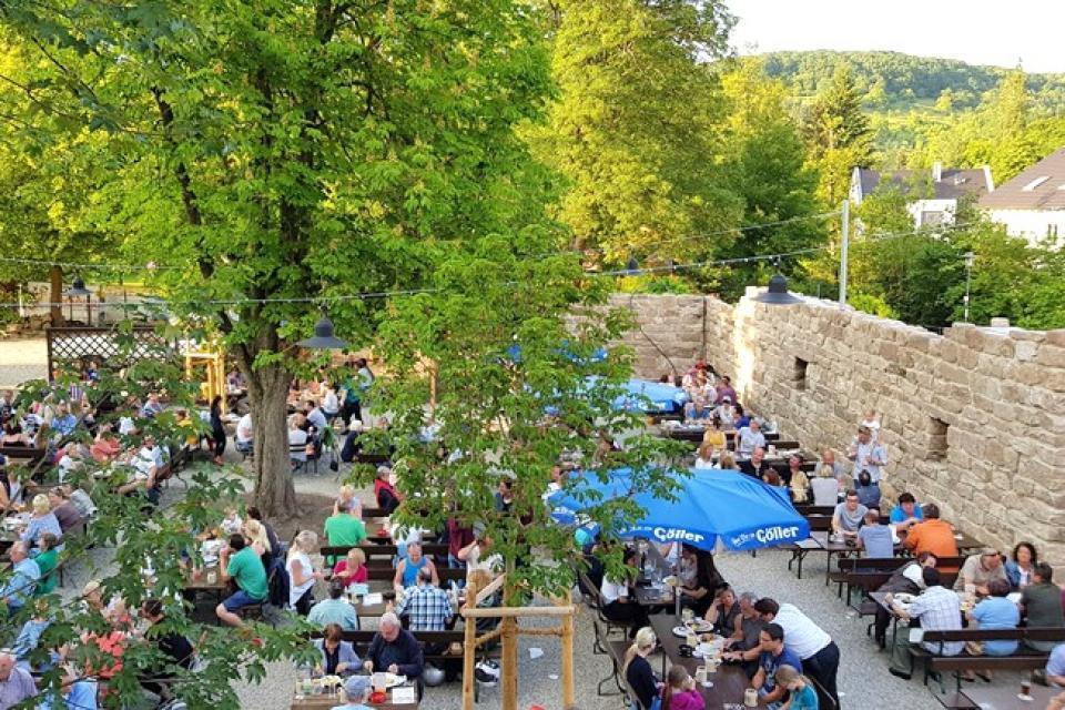 Brauerei-Gaststätte Göller