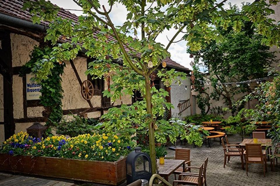 Hotel & Restaurant Walfisch