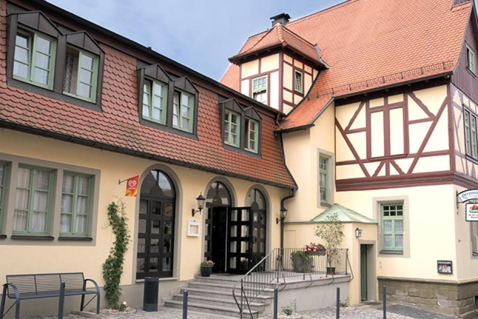 Café Eiring Herrenschenke