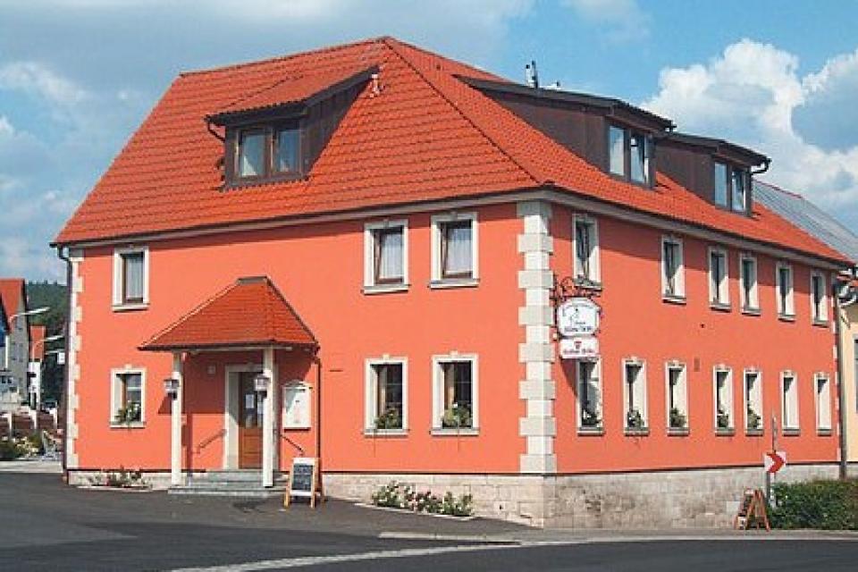 Landgasthof Zum Hirschen