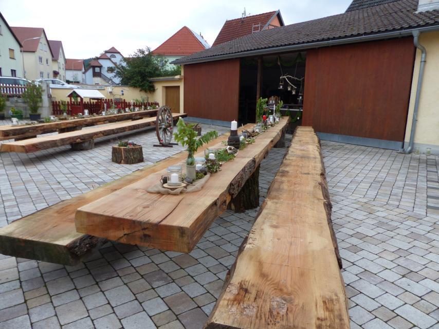 - Landgasthof Zum Hirschen