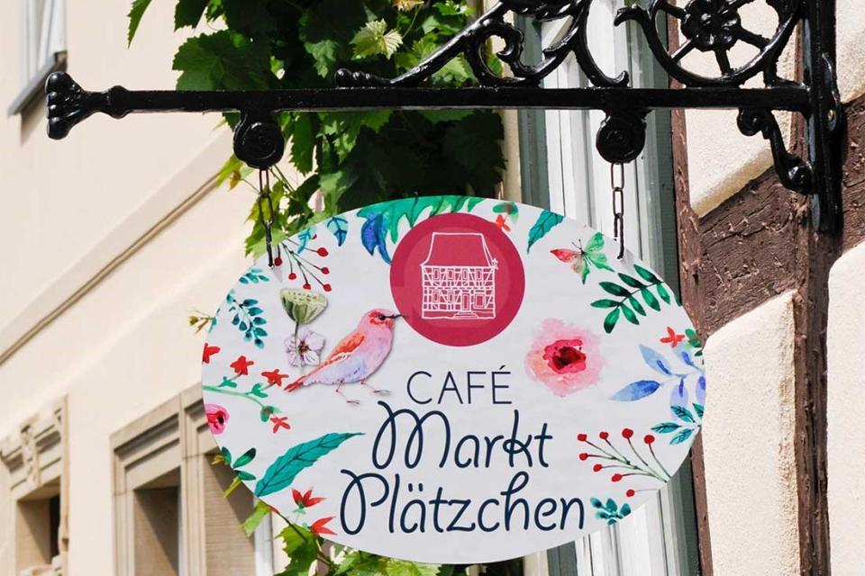 Café Marktplätzchen