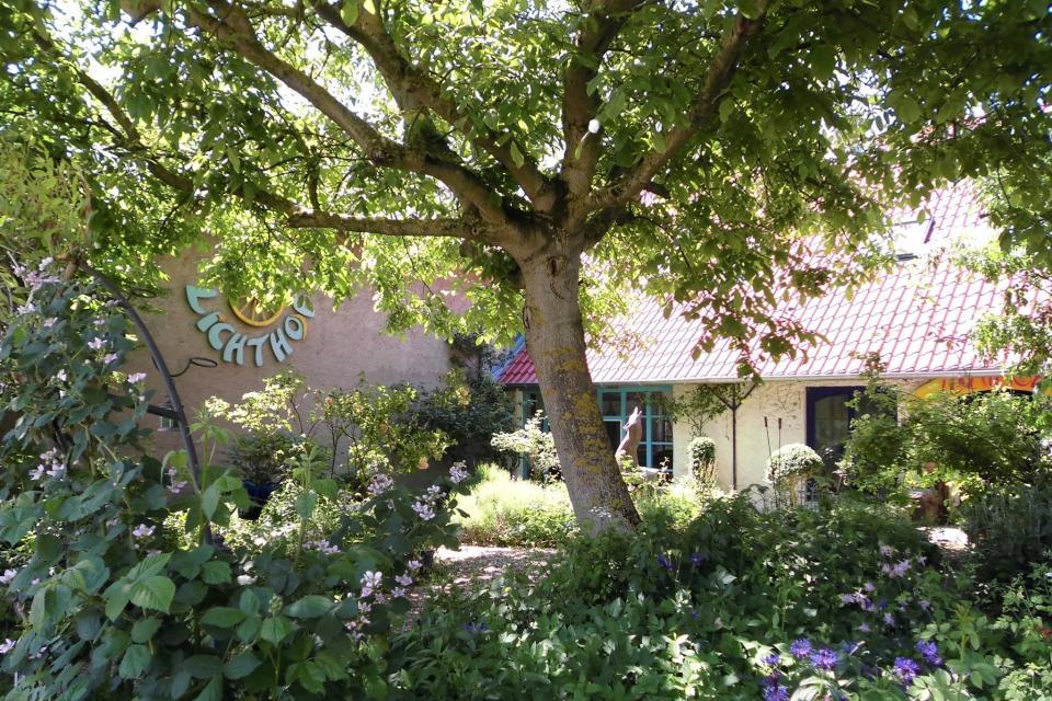 Lichthof Gäste- & Seminarhaus