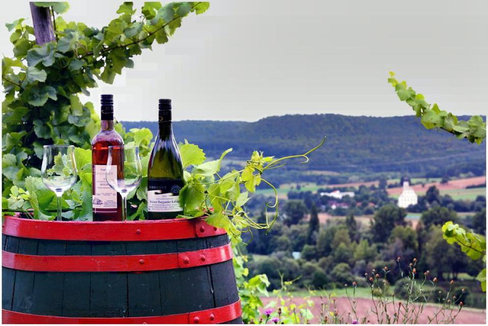 Weingut und Restaurant Berninger