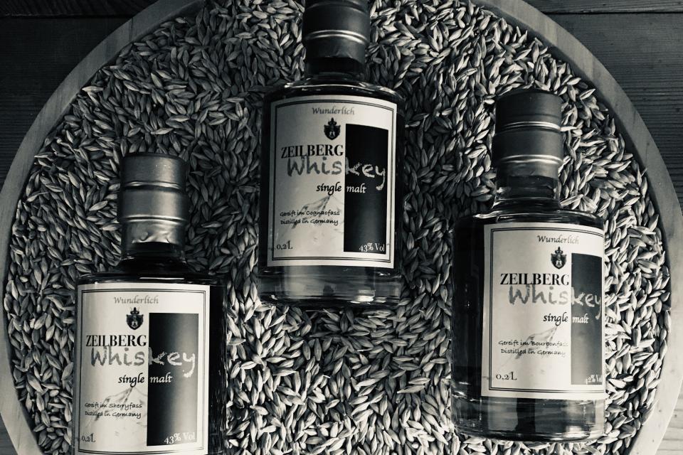 Wunderlich Distillery