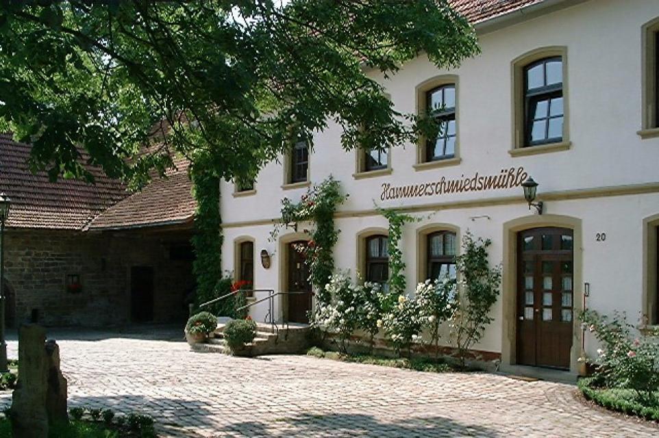 Hammerschmiedsmühle