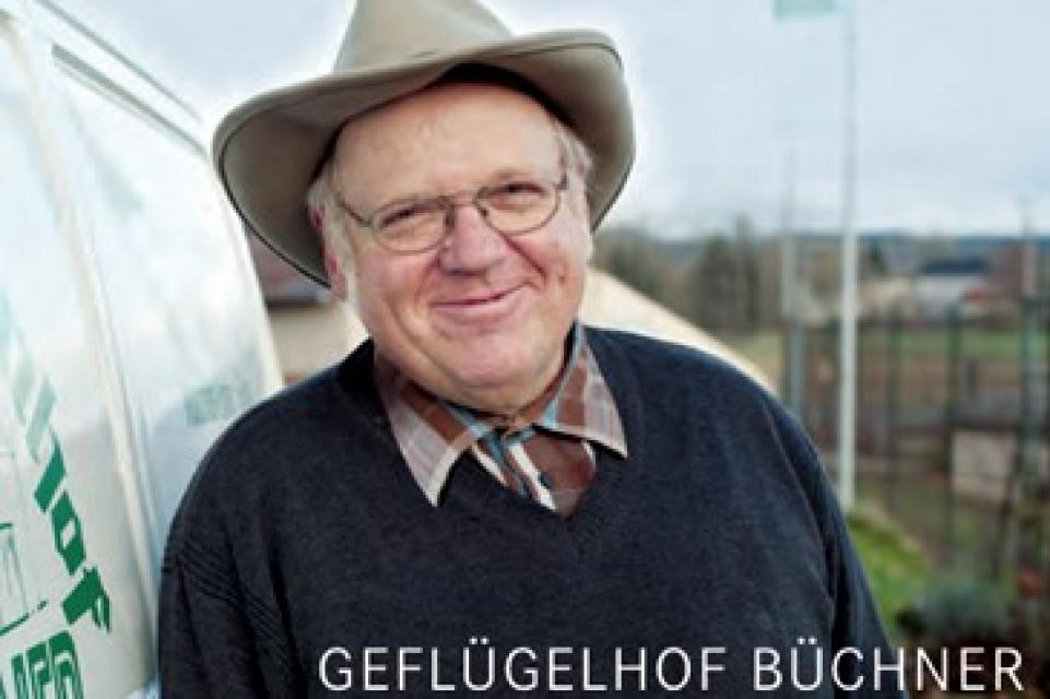 Geflügelhof Büchner
