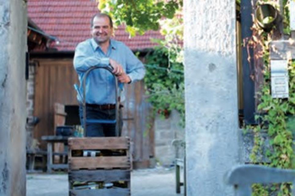 Weingut Peter Götz