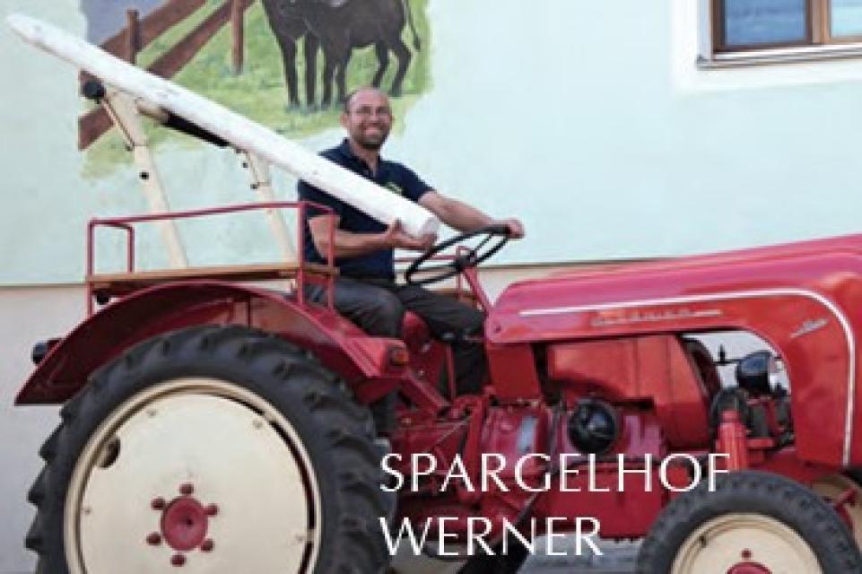 Spargelhof Werner