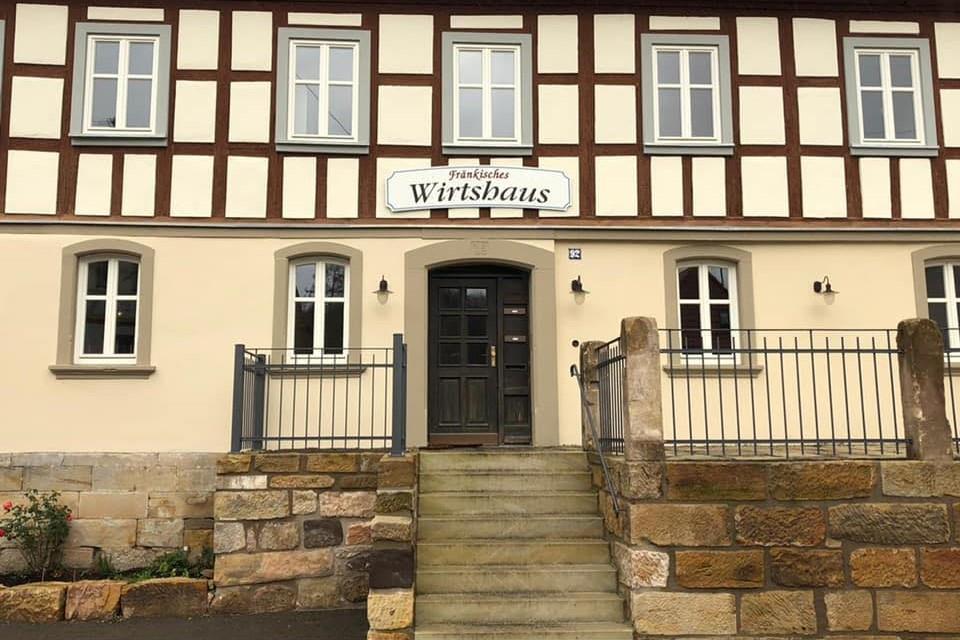 - Wirtshaus Burgpreppach