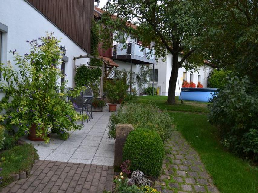 Ferienwohnungen Lindenhof