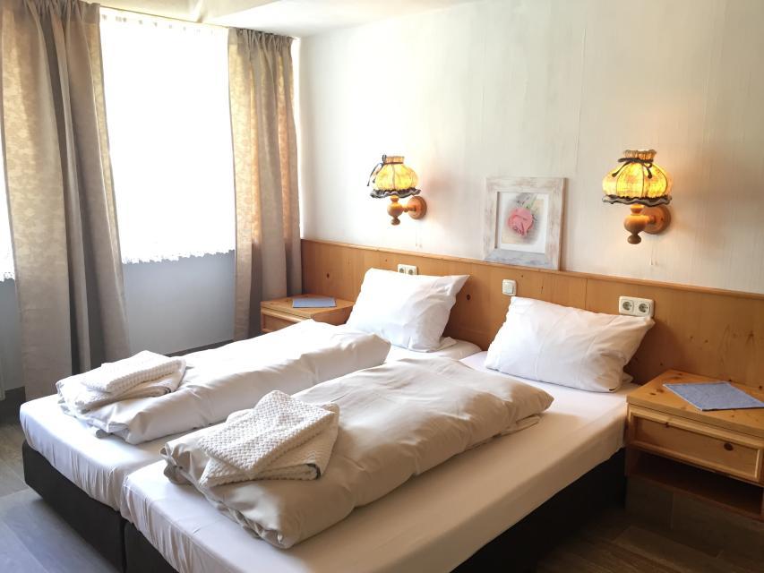 Alte Rose Gasthaus Hotel