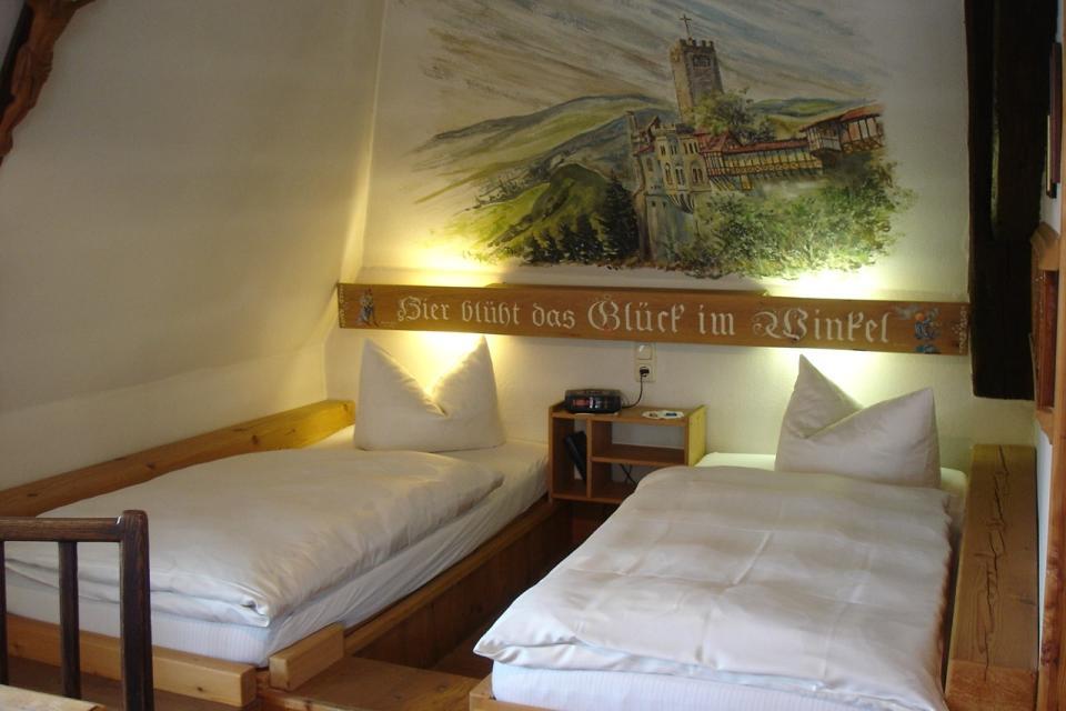 Hotel - Restaurant Schlundhaus