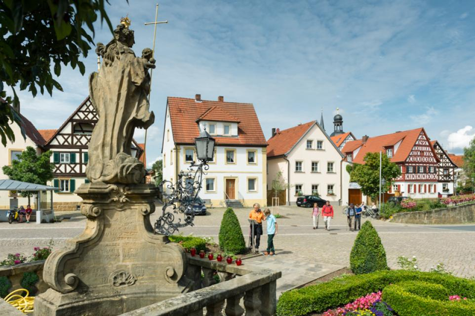 Rattelsdorf