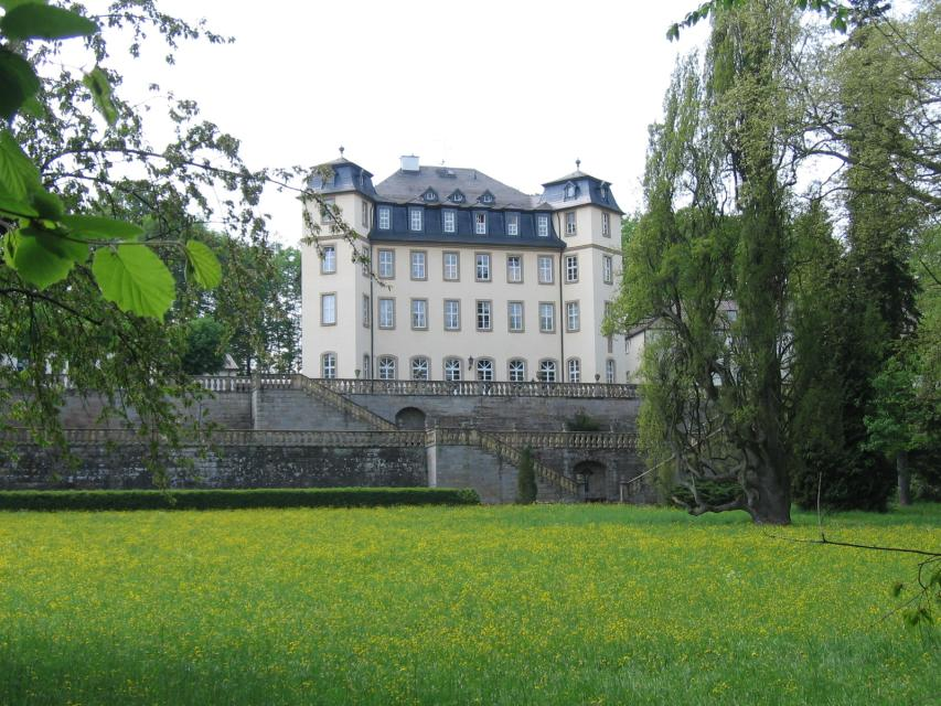 - Gemeinde Untermerzbach