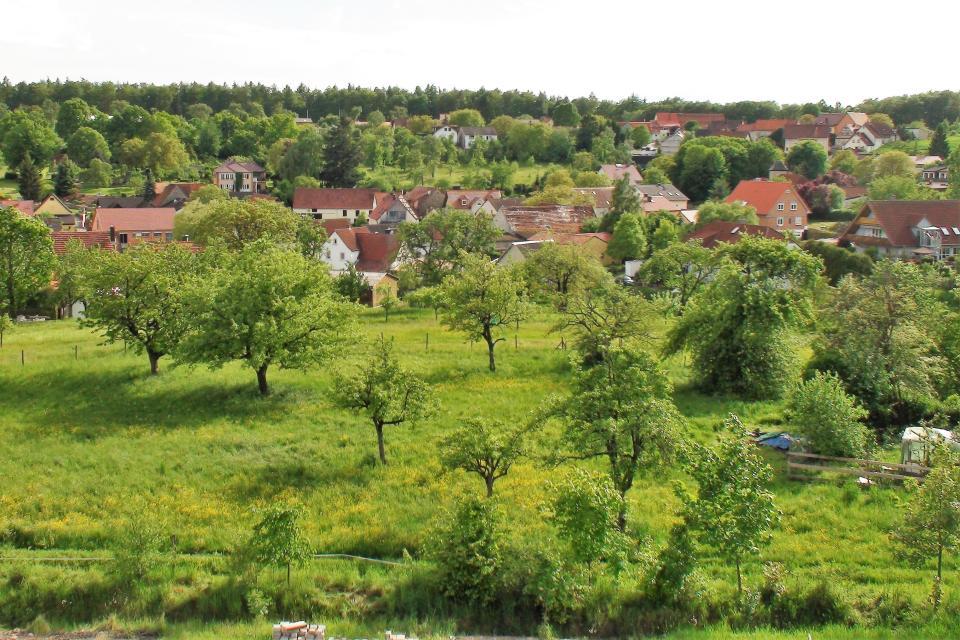 Oberaurach