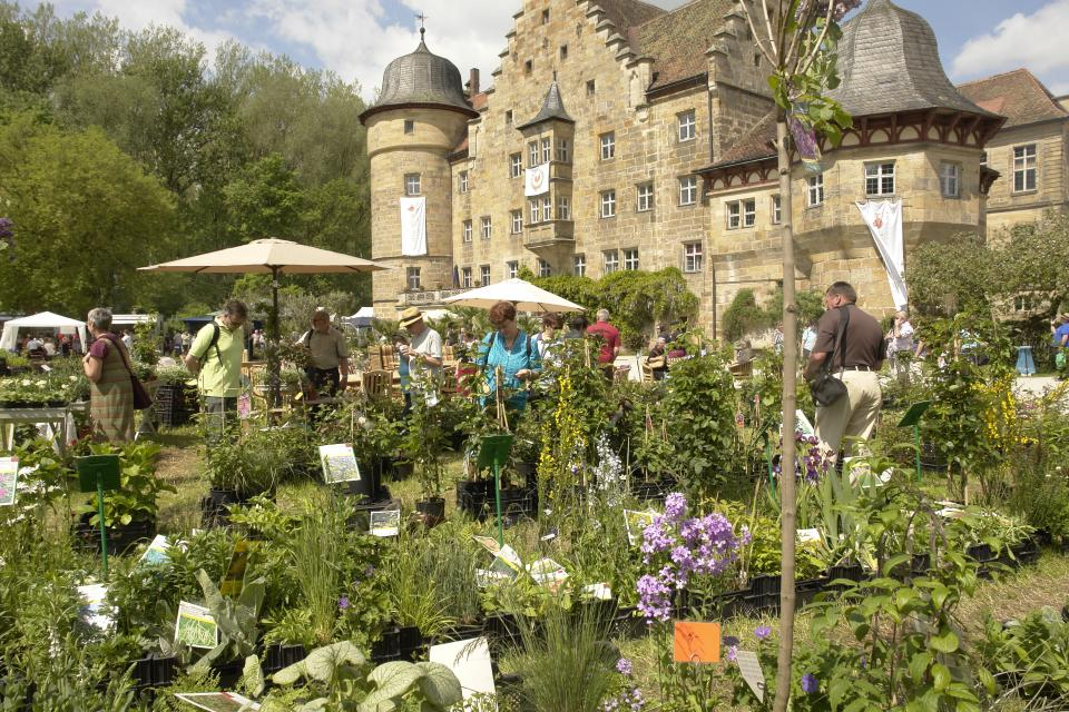 - Schloss Eyrichshof