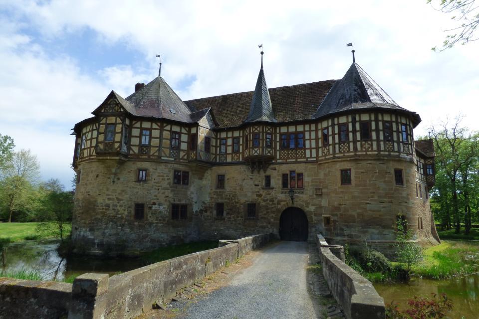 Schloss Irmelshausen