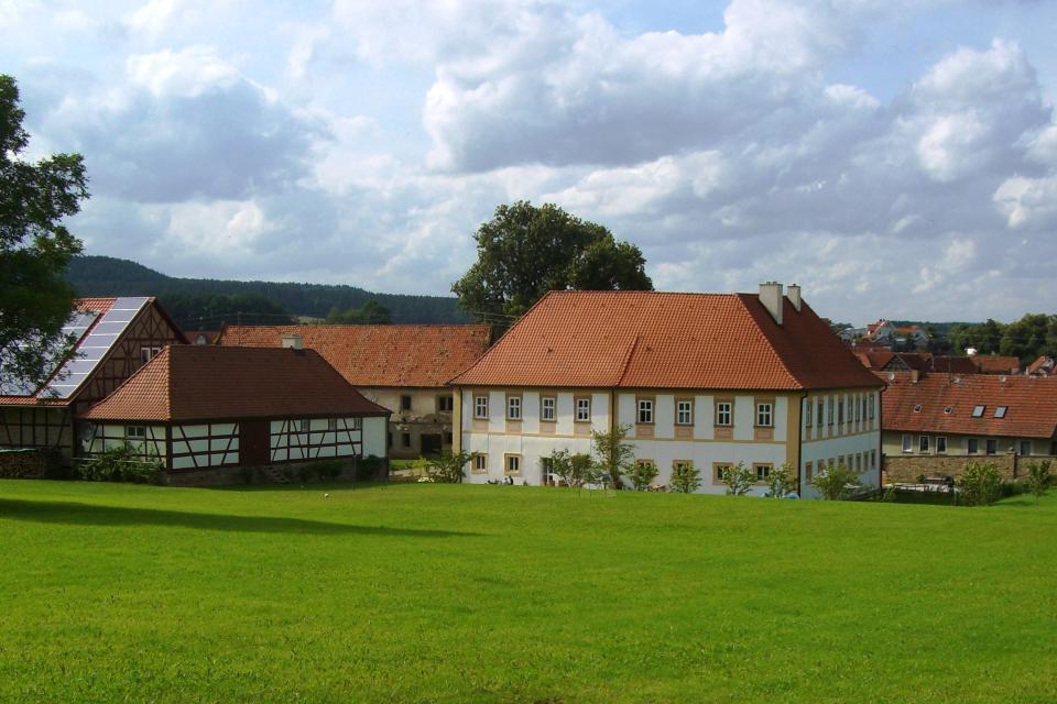 Schloss Trappstadt