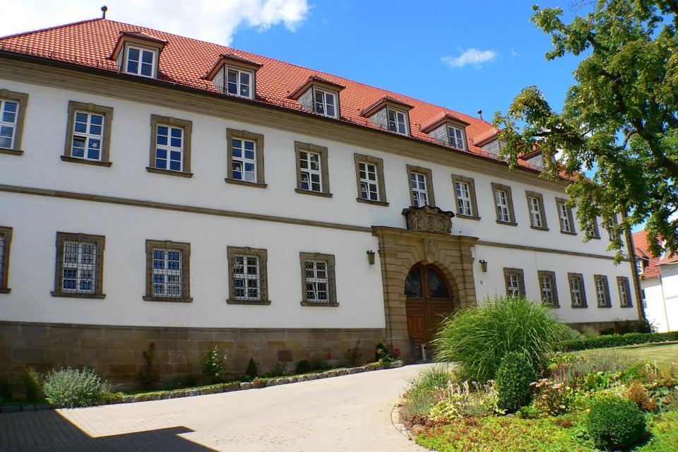 Schloss Birnfeld