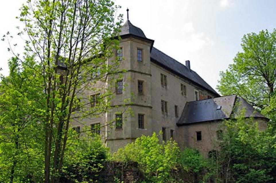 Schloss Wetzhausen